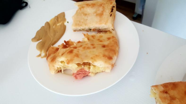 Sausage_bread