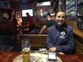 Tbilisi pub