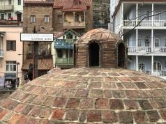Bath District, Tbilisi
