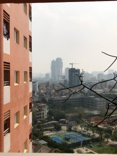 hanoi haze