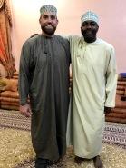 Abdul (Al Hamra, Oman)