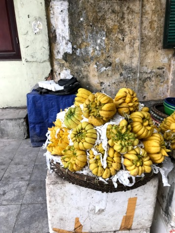 not bananas
